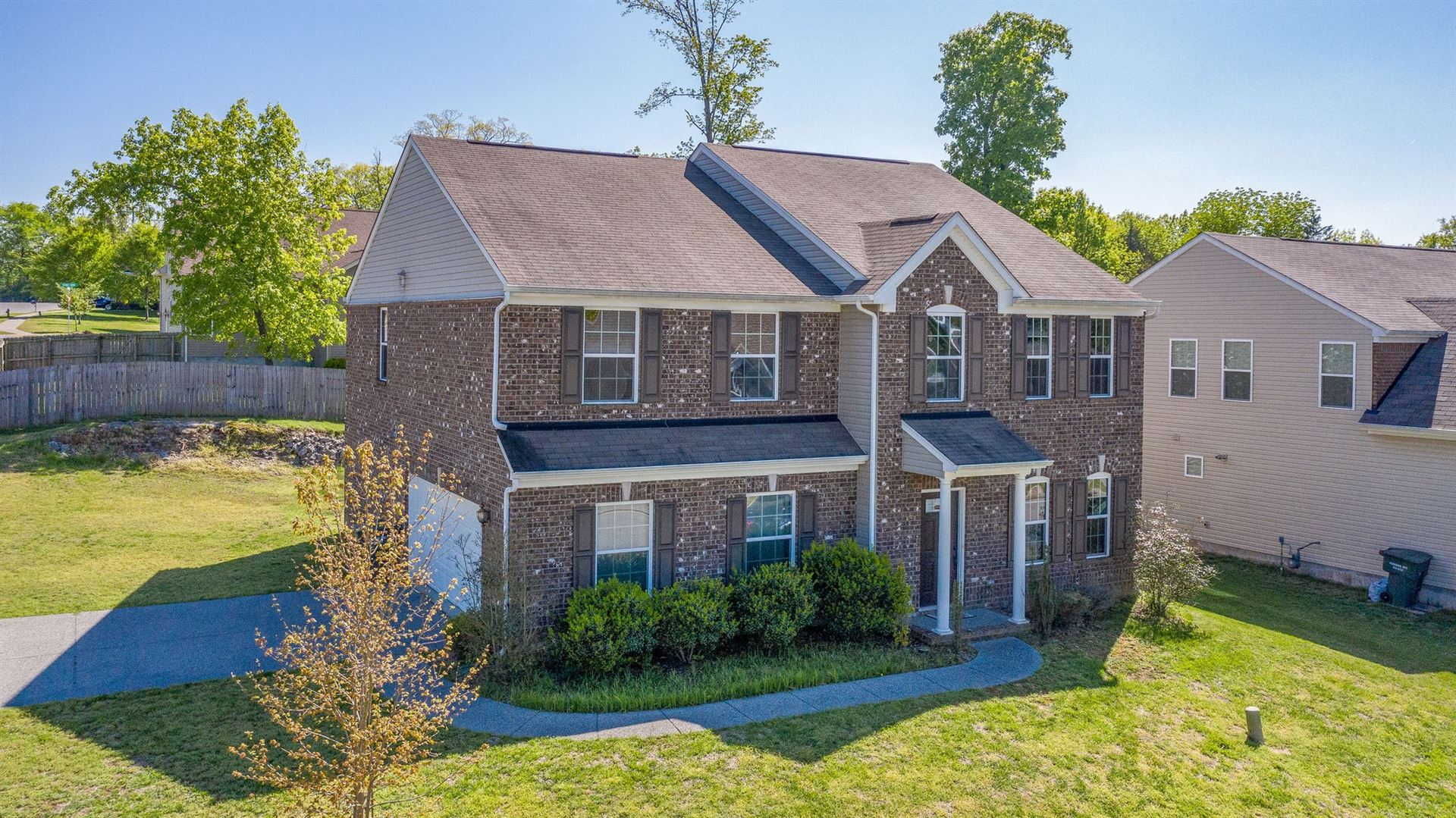 Photo of 2801 Jenoaks Pass, Hermitage, TN 37076 (MLS # 2142276)