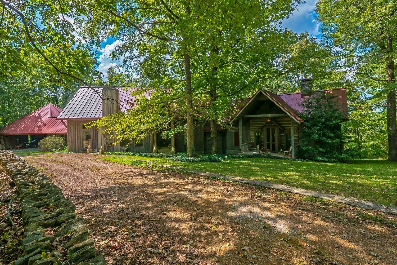 6624 Leipers Creek Rd, Columbia, TN 38401 - MLS#: 2165276