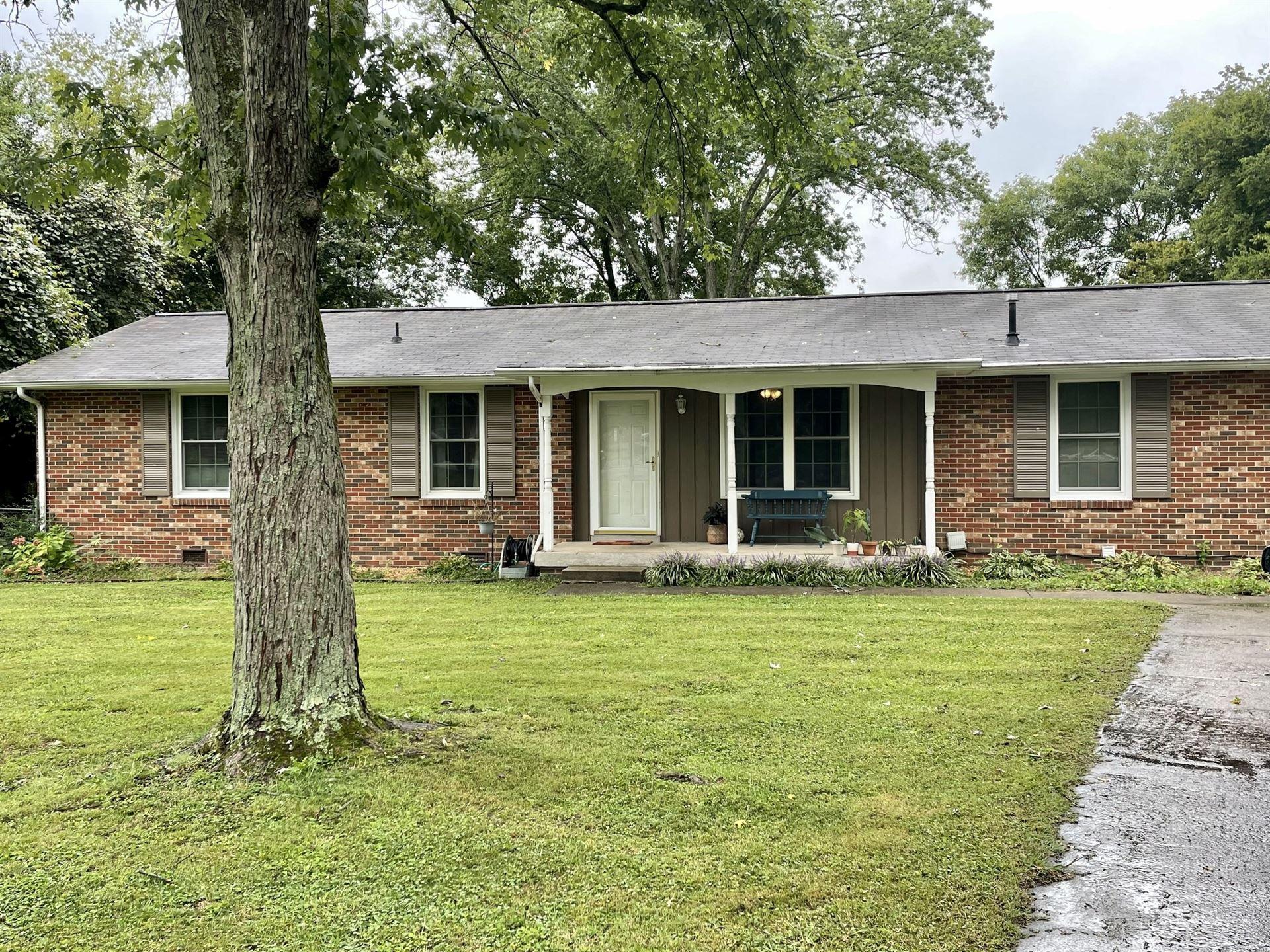 125 Cheryl Dr, Hendersonville, TN 37075 - MLS#: 2292276