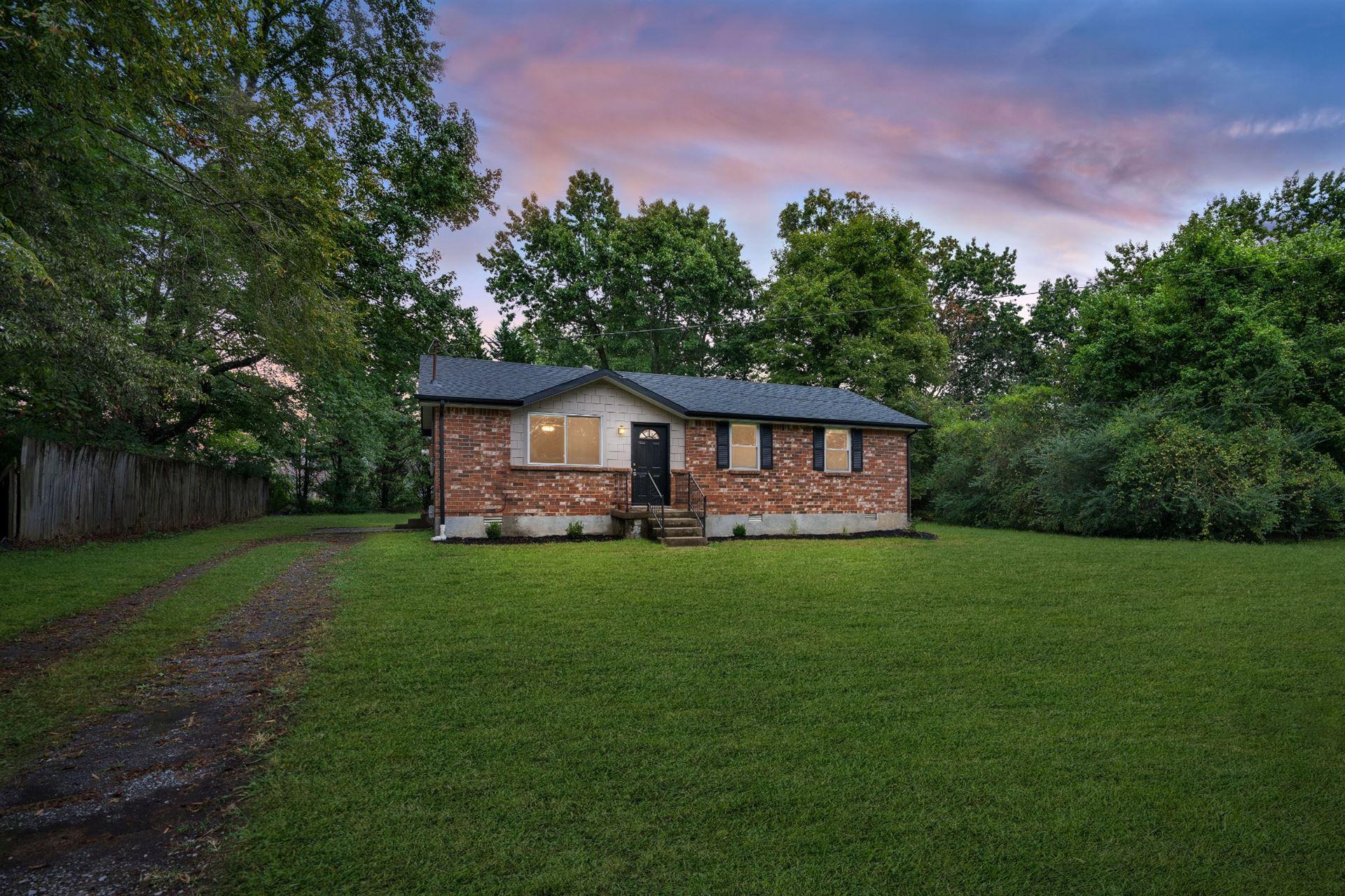 344 Woodale Dr, Clarksville, TN 37042 - MLS#: 2293276