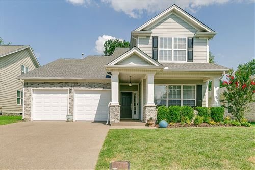 Photo of 1028 Dunrobin Dr, Franklin, TN 37067 (MLS # 2177277)