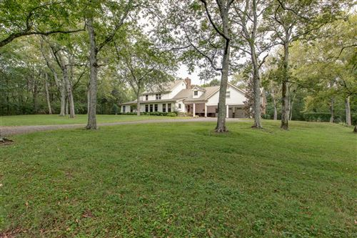 Photo of 3383 Southall Rd, Franklin, TN 37064 (MLS # 2194277)