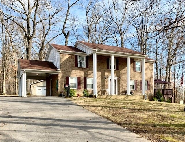 1342 Holladay Rd, Cookeville, TN 38501 - MLS#: 2228277