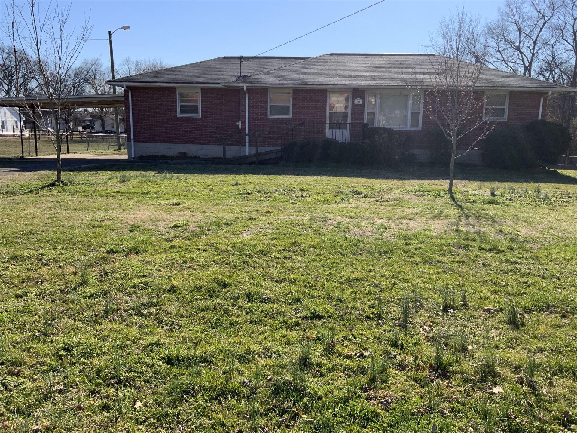 102 Scenic View Rd, Old Hickory, TN 37138 - MLS#: 2239277