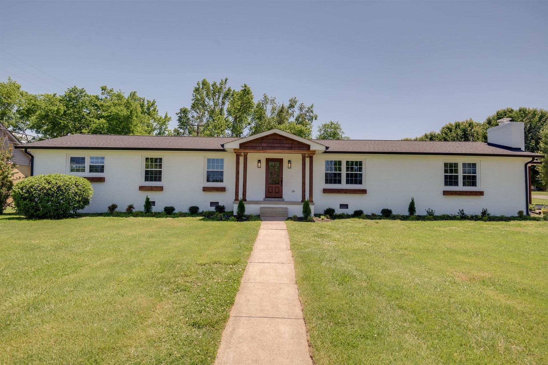 307 Cloverdale, Shelbyville, TN 37160 - MLS#: 2253277