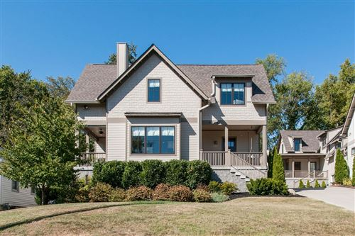 Photo of 824A Horner Ave, Nashville, TN 37204 (MLS # 2104278)