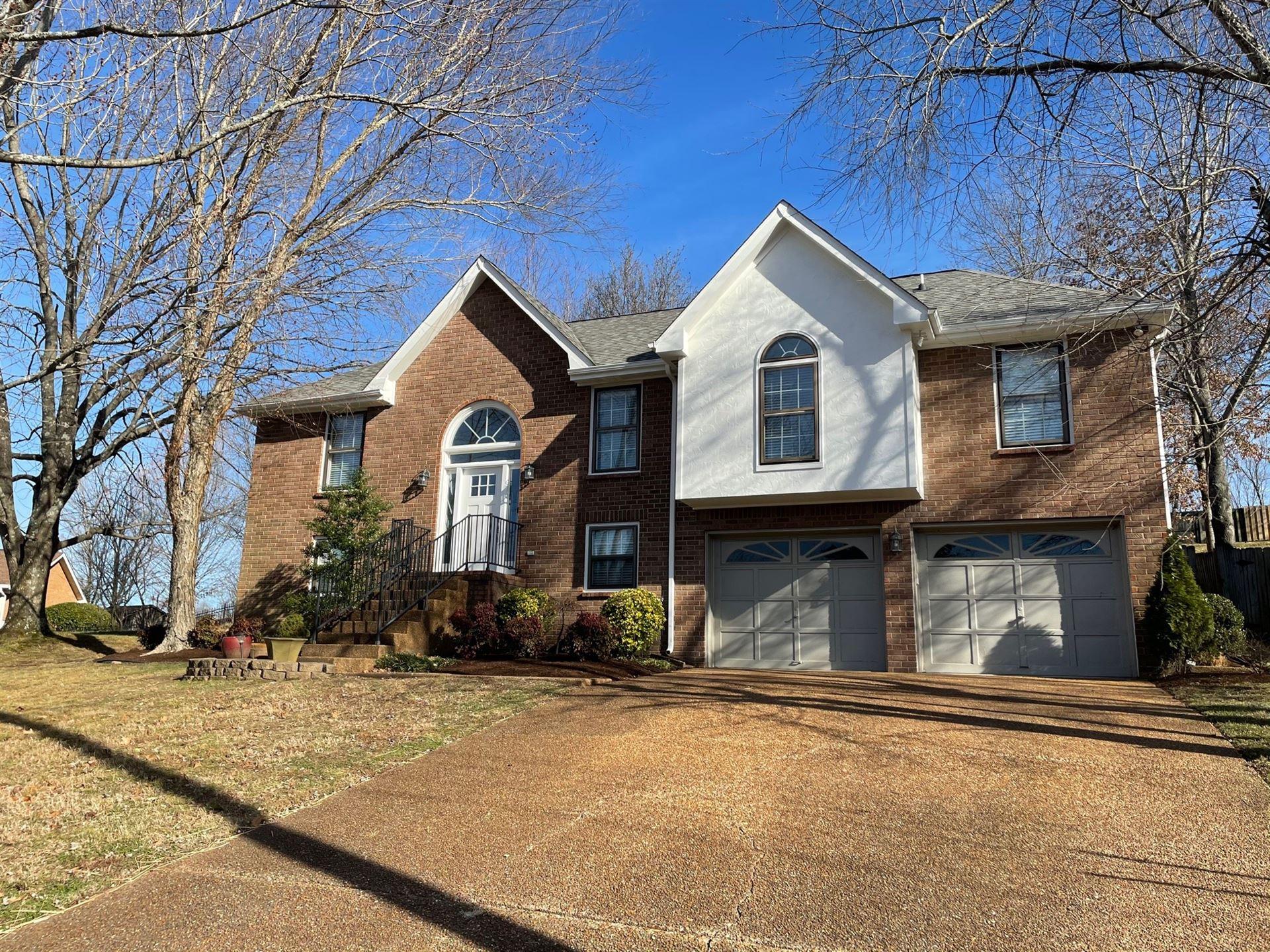 820 Restover Ct, Nashville, TN 37214 - MLS#: 2219278