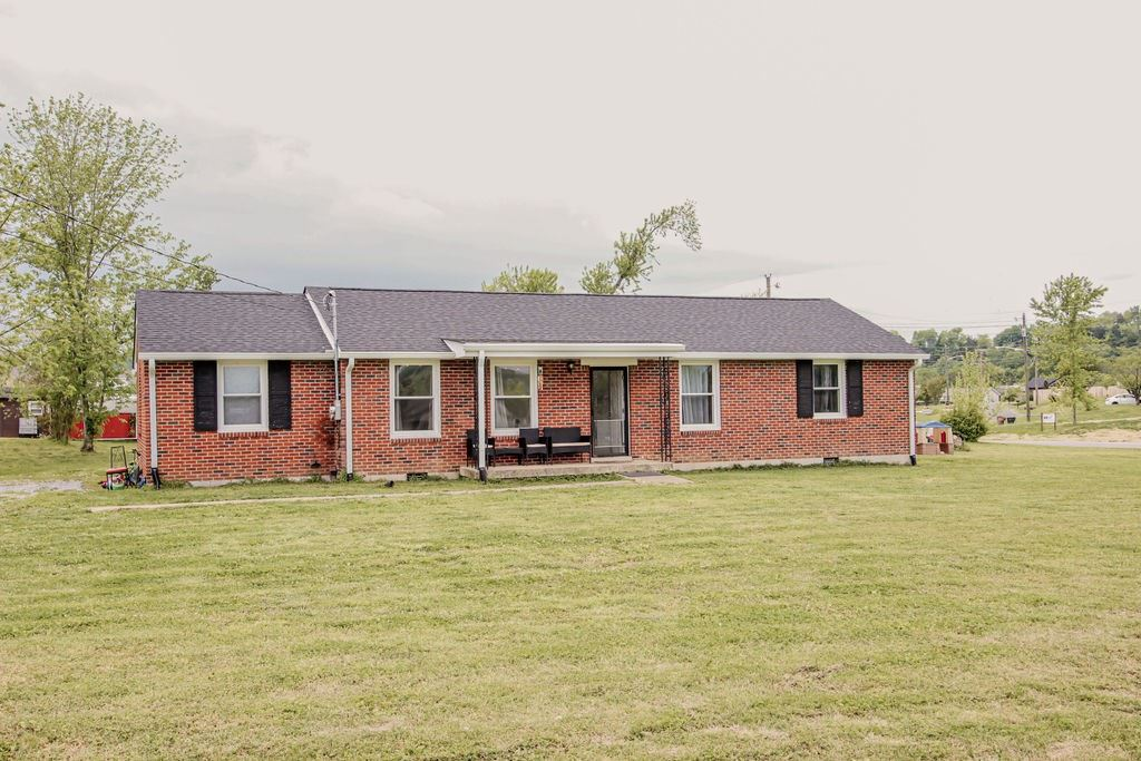 3112 Stafford Dr, Nashville, TN 37214 - MLS#: 2253278