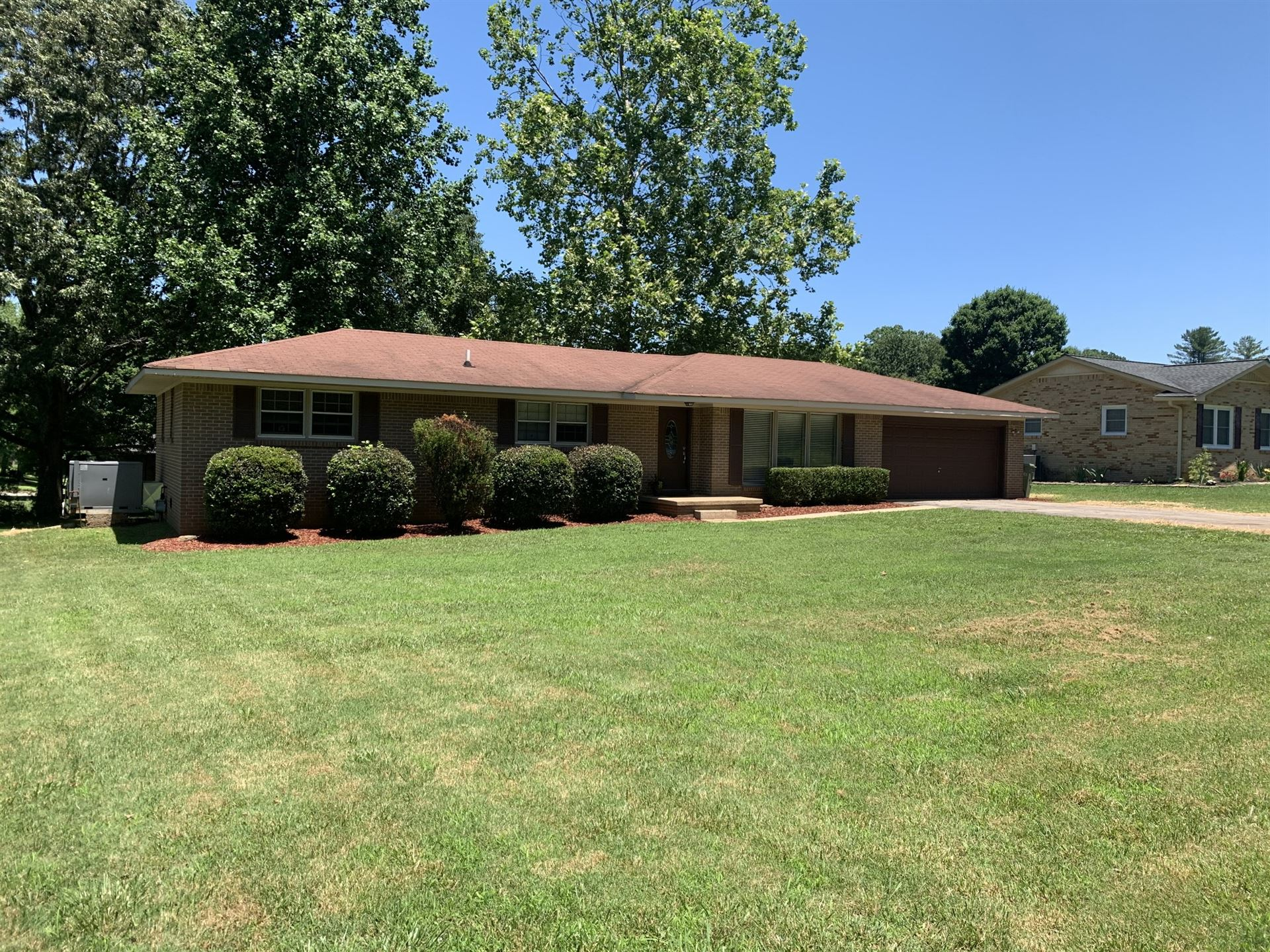 Photo of 1706 Grandaddy Rd, Lawrenceburg, TN 38464 (MLS # 2263278)