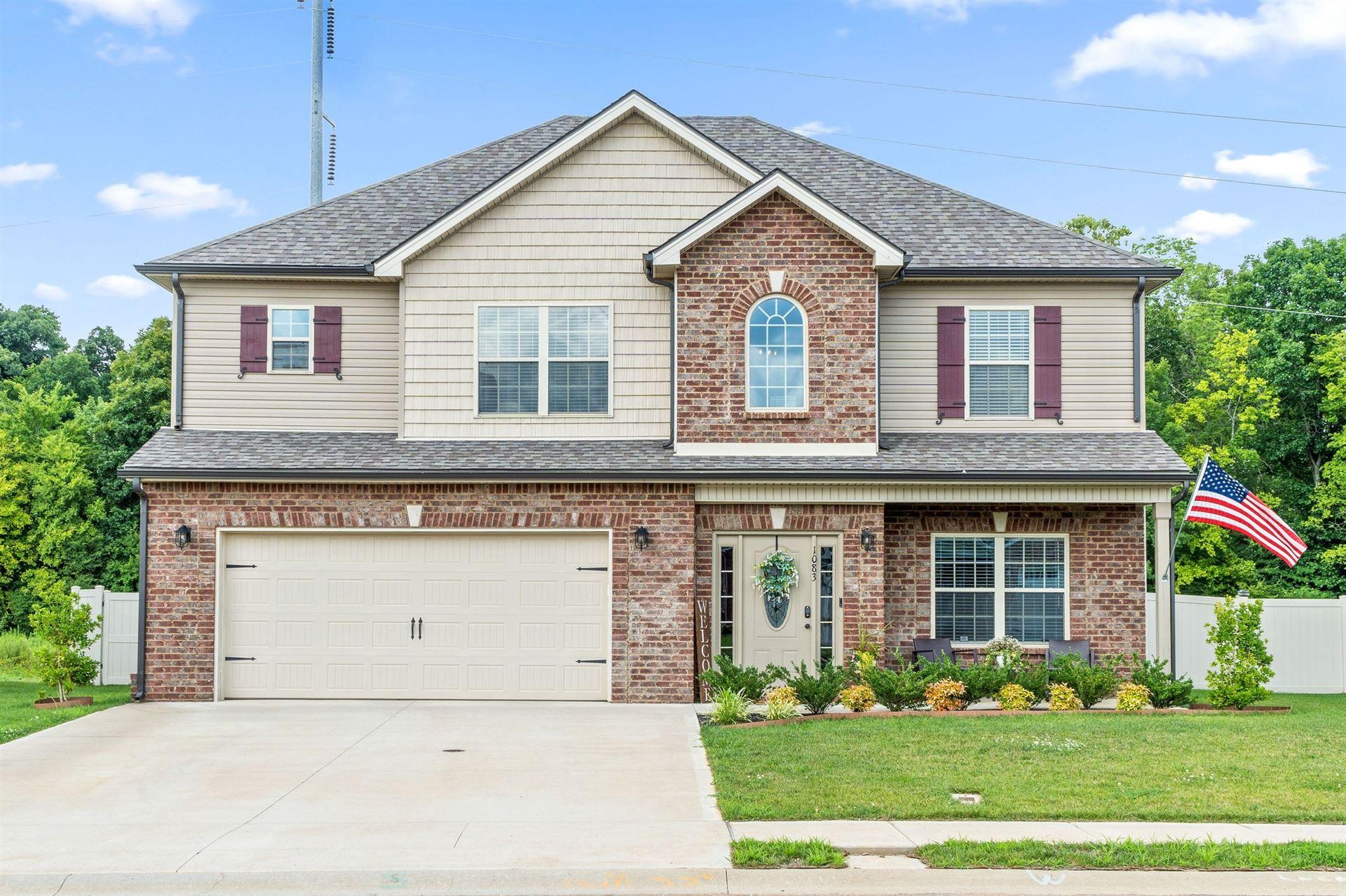 1083 Terraceside Cir, Clarksville, TN 37040 - MLS#: 2273278