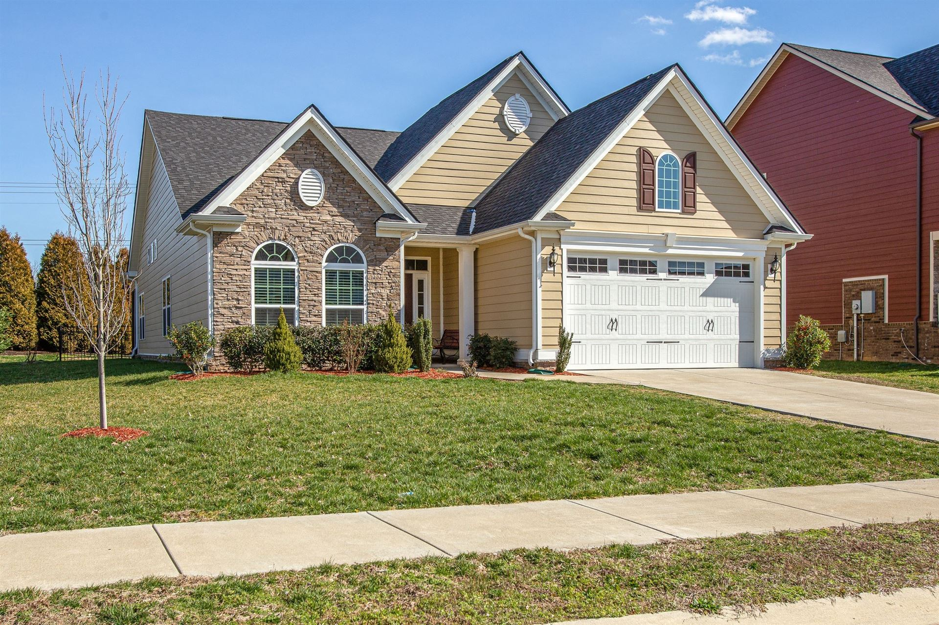 Photo of 1998 Allerton Way, Spring Hill, TN 37174 (MLS # 2155279)