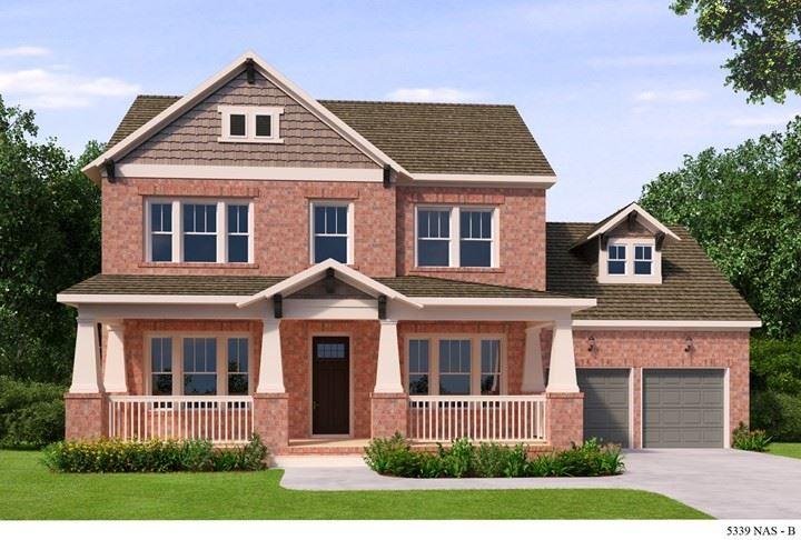 151 Ashington Circle, Hendersonville, TN 37075 - MLS#: 2182279