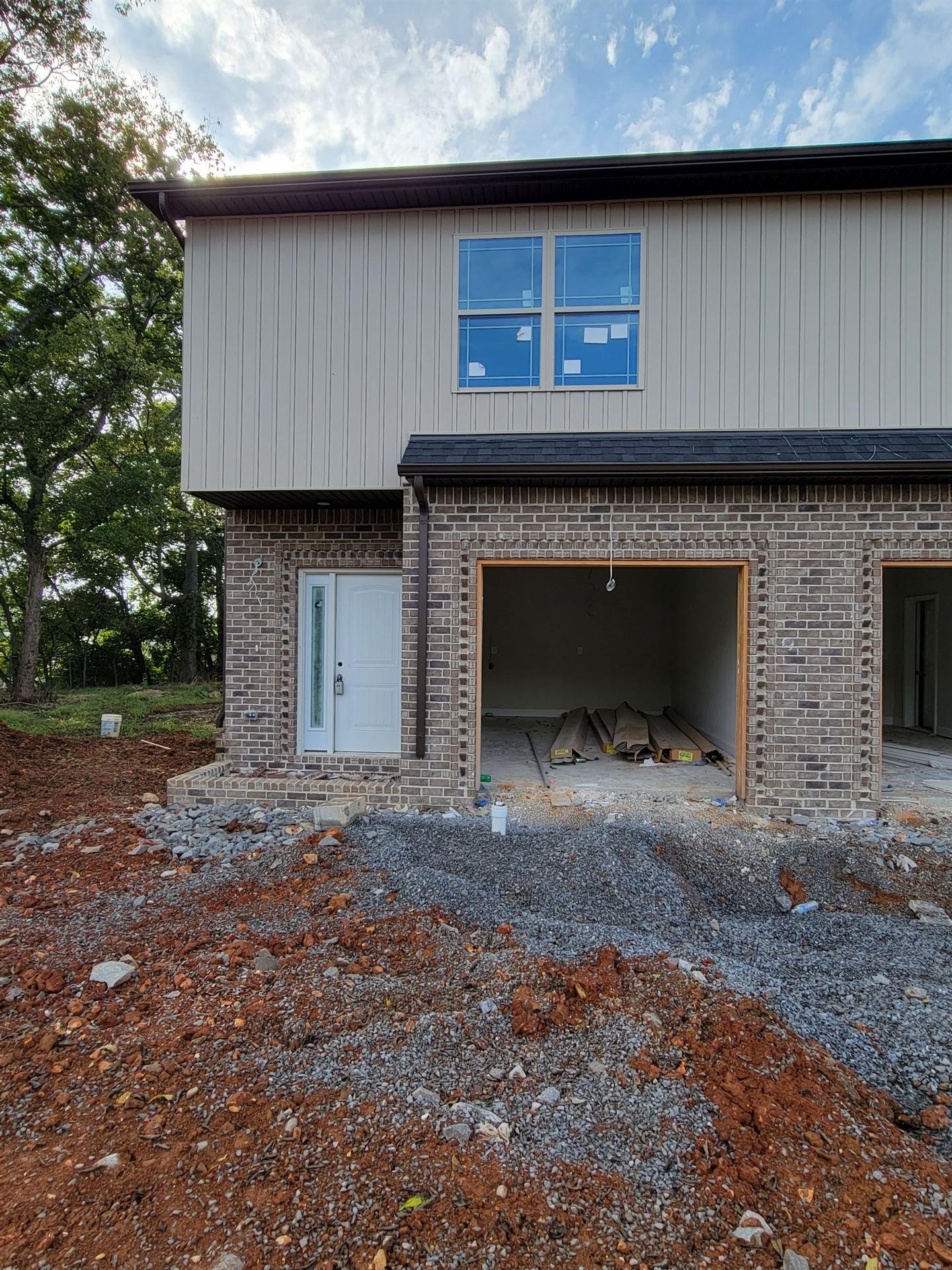 402 Shelby St #A, Clarksville, TN 37042 - MLS#: 2293279