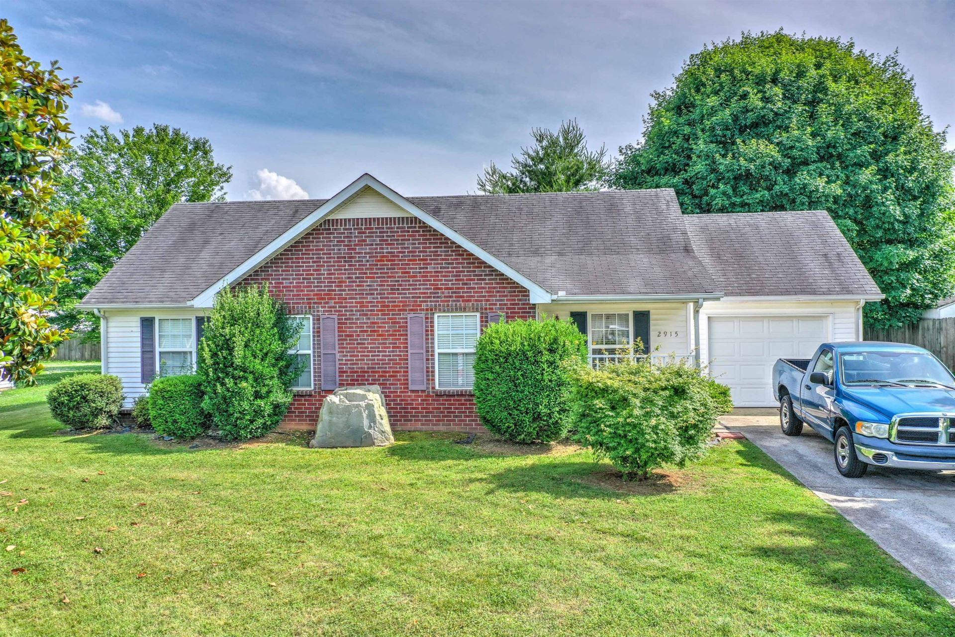 2915 Weybridge Dr, Murfreesboro, TN 37128 - MLS#: 2260280