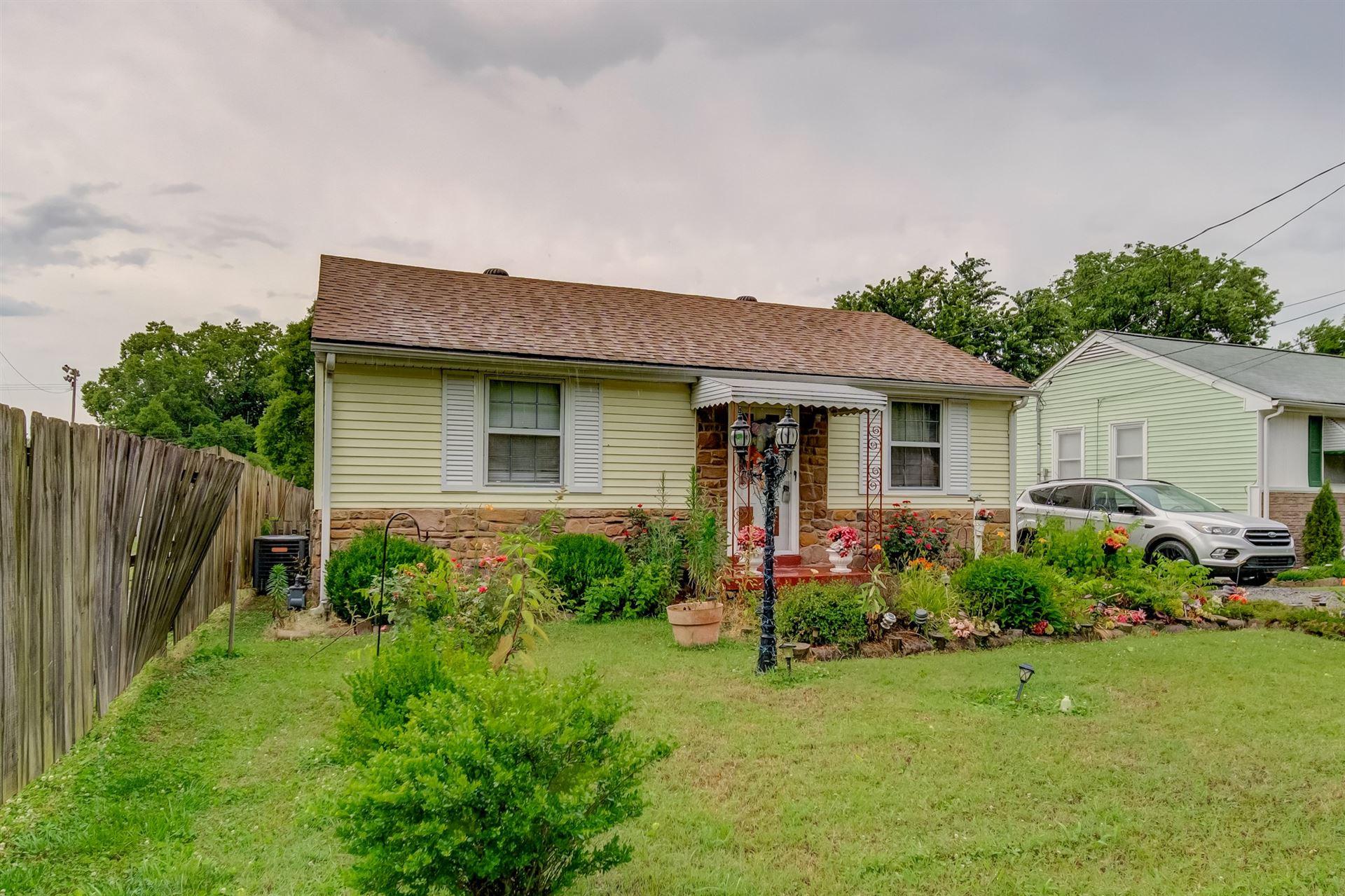 920 Marilyn Rd, Nashville, TN 37209 - MLS#: 2265280