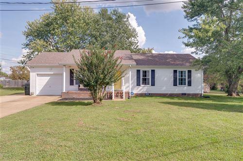 Photo of 613 Edgefield Dr, Hohenwald, TN 38462 (MLS # 2297281)