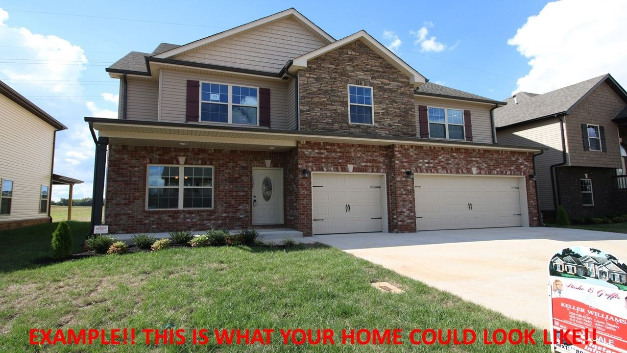 2 Charleston Oaks Reserves, Clarksville, TN 37042 - MLS#: 2240281