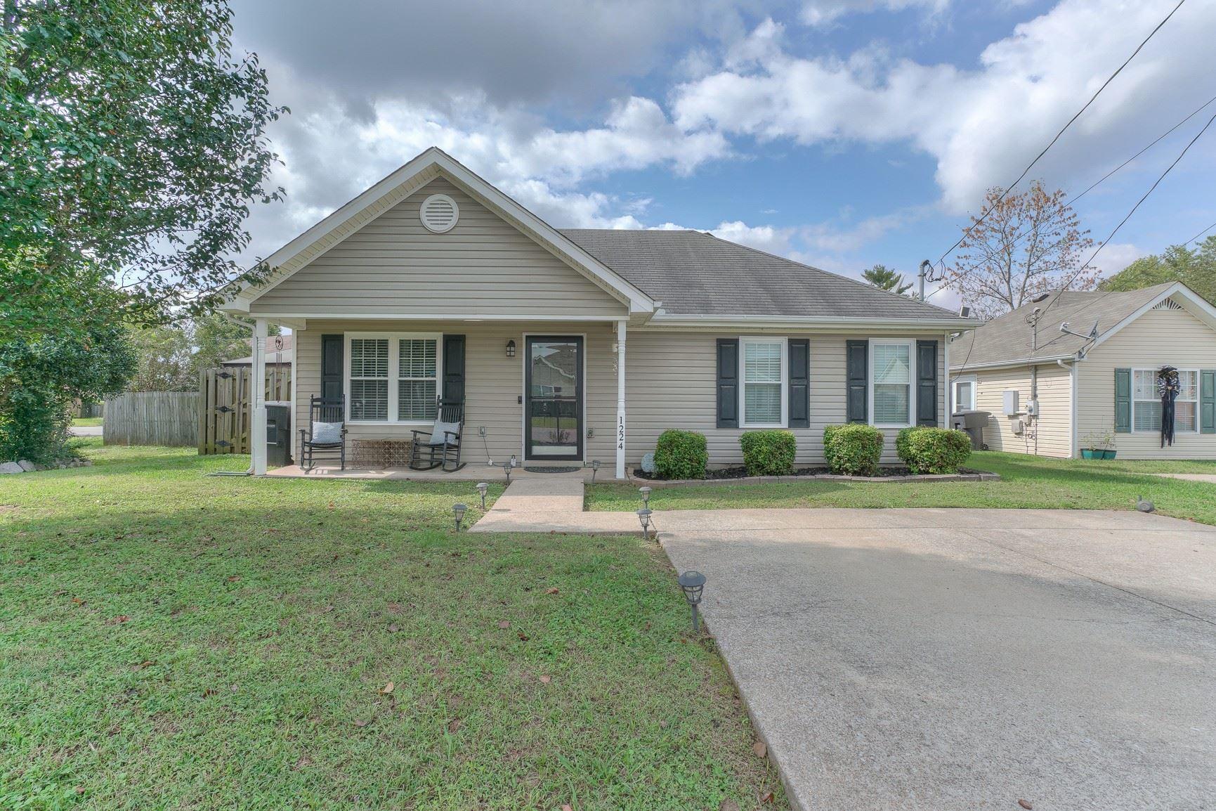 Photo of 1224 Karleigh Ct, Murfreesboro, TN 37130 (MLS # 2300281)