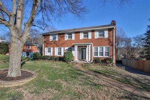 Photo of 4812 Shadescrest Dr, Nashville, TN 37211 (MLS # 2032282)