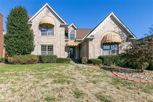 Photo of 492 Forrest Park Circle, Franklin, TN 37064 (MLS # 2112282)