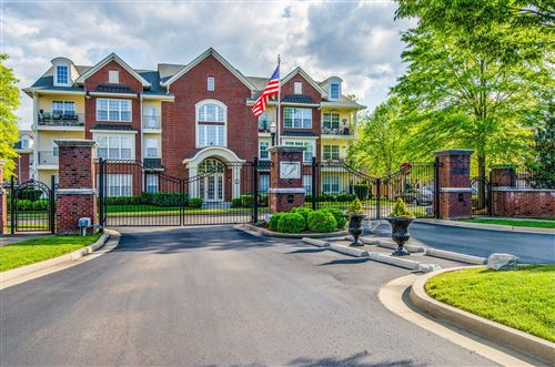 Photo of 3201 Aspen Grove Dr #C4, Franklin, TN 37067 (MLS # 2140282)