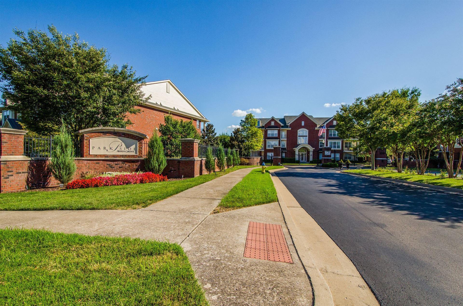 Photo of 3201 Aspen Grove Dr #C4, Franklin, TN 37067 (MLS # 2140282)