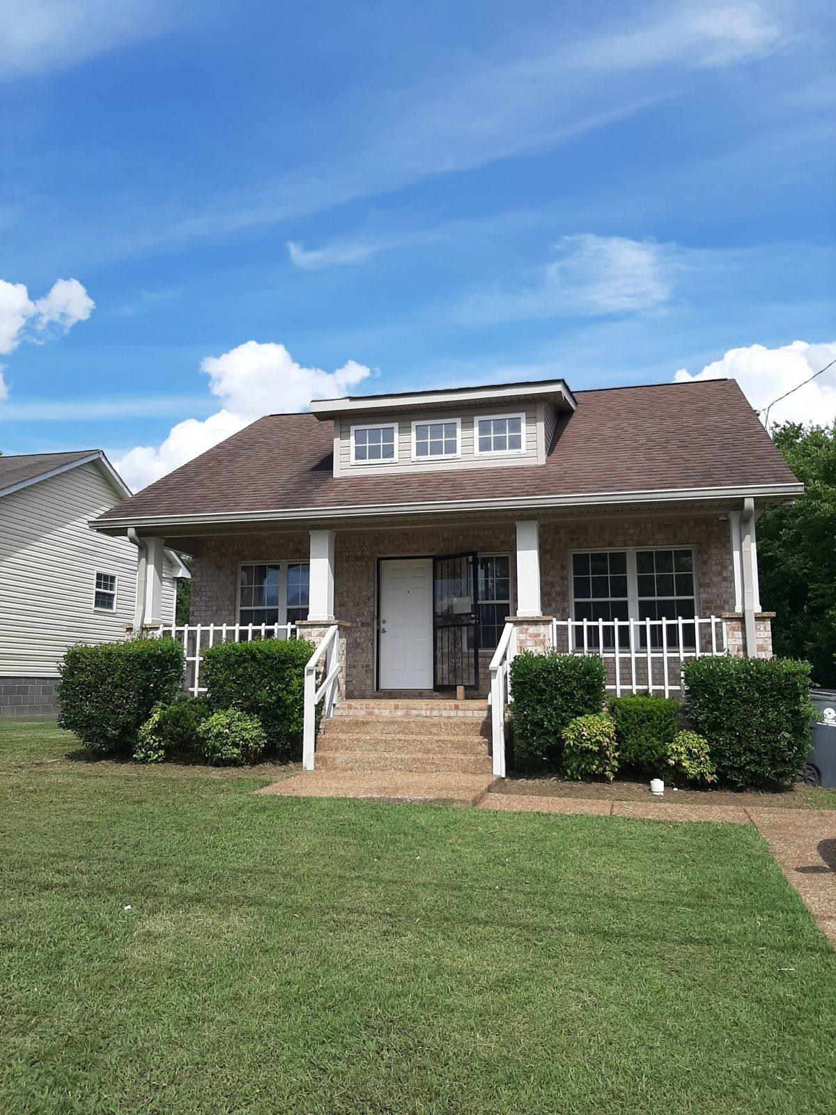 3328 Moorewood Dr #A, Nashville, TN 37207 - MLS#: 2174282