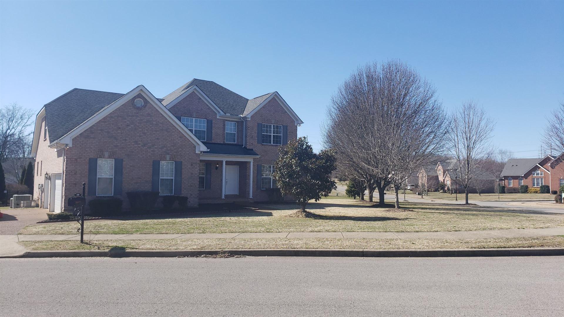 100 Berrington Ct, Hendersonville, TN 37075 - MLS#: 2233282