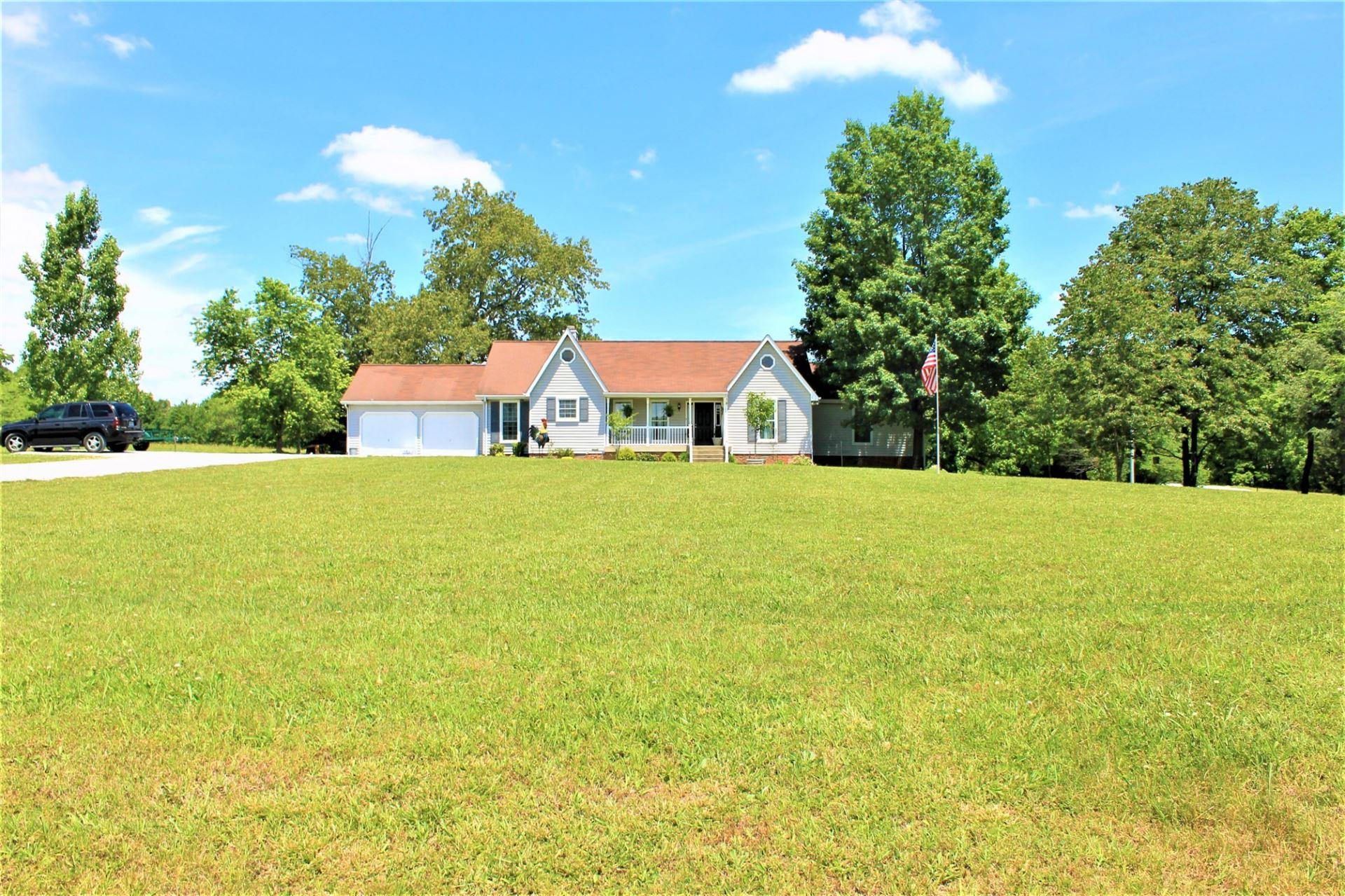 2868 Joe Dowlen Rd, Pleasant View, TN 37146 - MLS#: 2257282