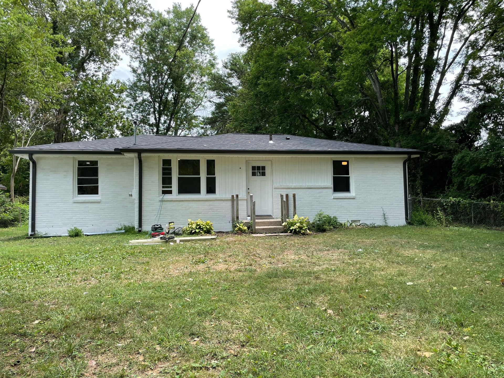 1009 Bettie Dr, Old Hickory, TN 37138 - MLS#: 2274282