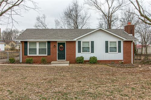 Photo of 108 Storybook Dr, Clarksville, TN 37042 (MLS # 2116283)