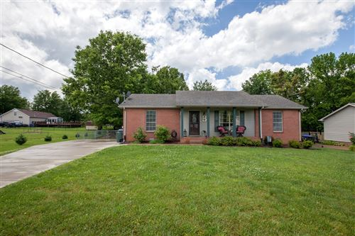 Photo of 122 Sycamore Dr, White House, TN 37188 (MLS # 2154283)
