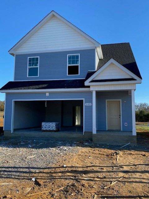 202 Equestrian Way, Shelbyville, TN 37160 - MLS#: 2198283