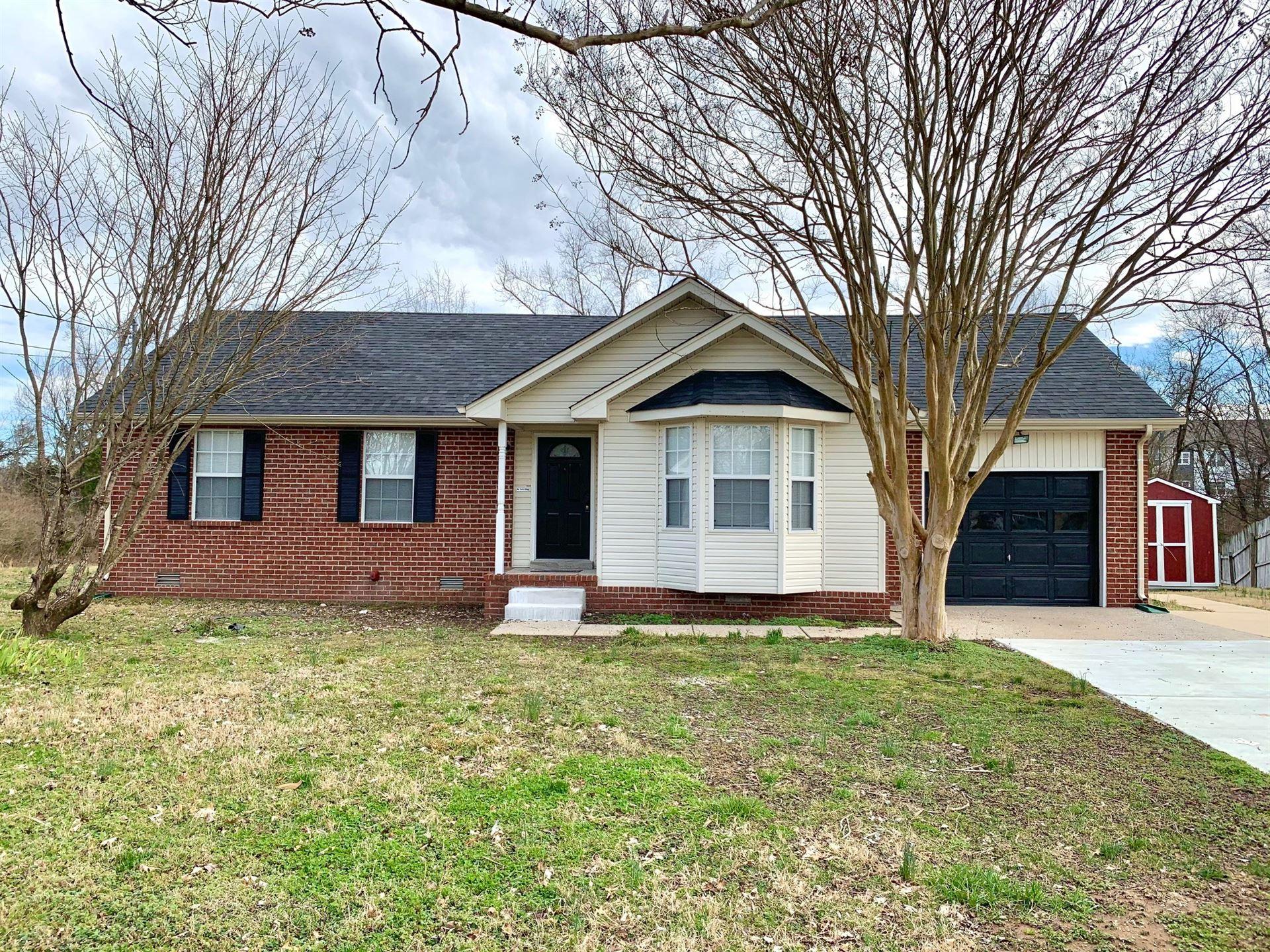1112 Forestwood Ct, Smyrna, TN 37167 - MLS#: 2233283