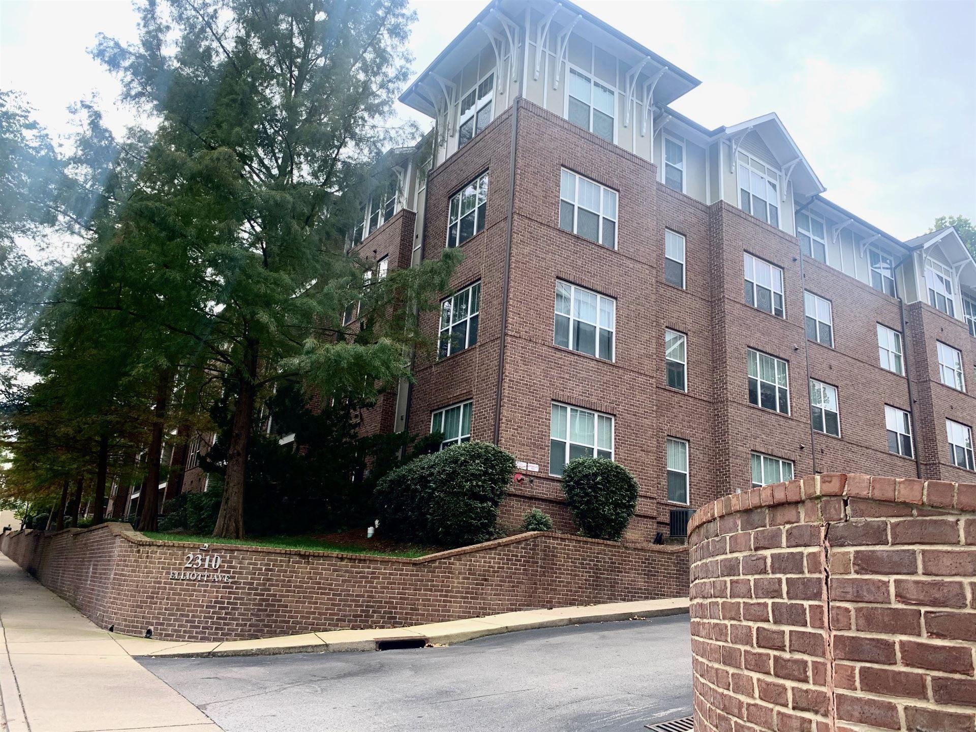2310 Elliott Ave #133, Nashville, TN 37204 - MLS#: 2303283