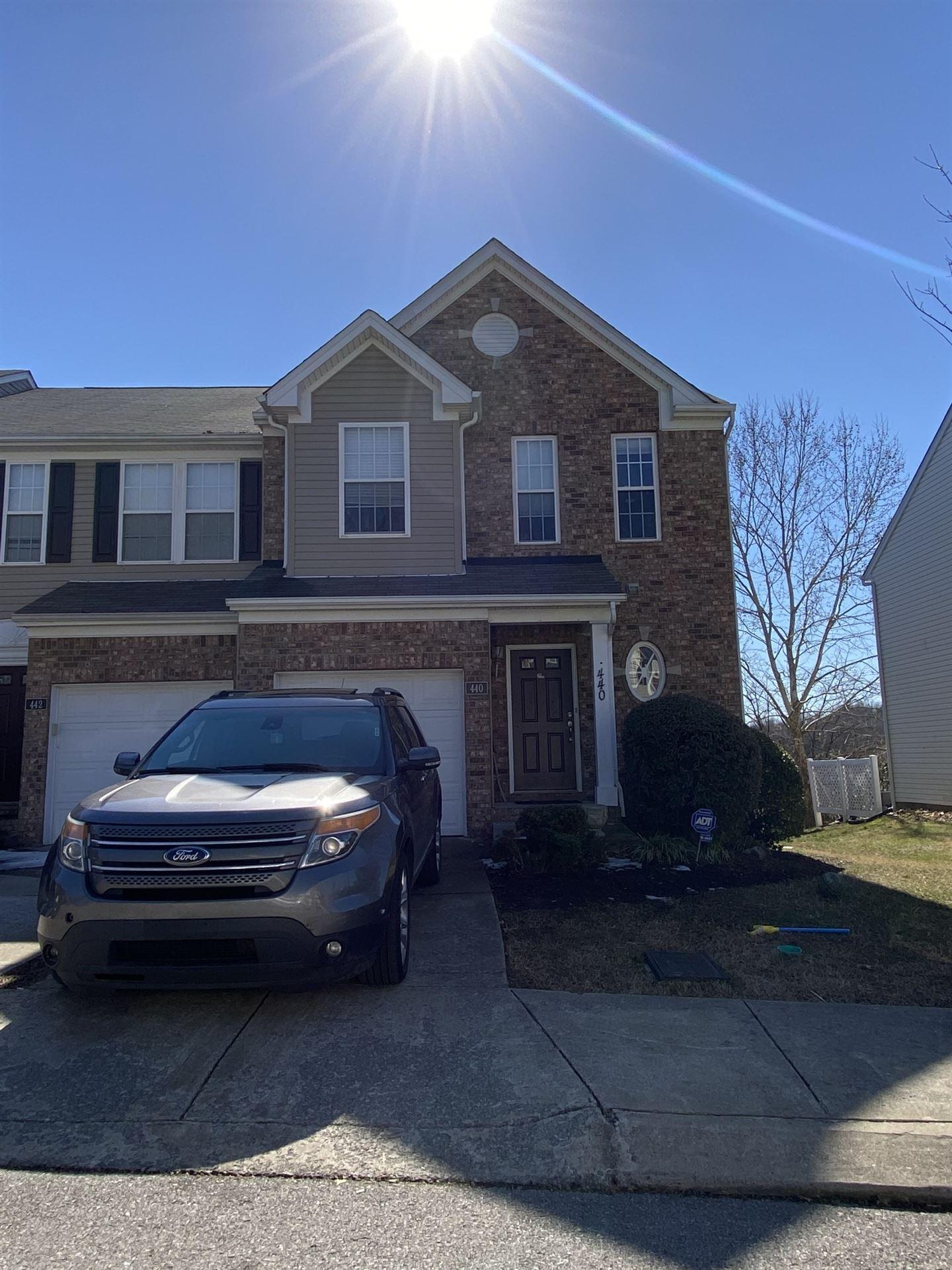 1345 Bell Rd #440, Antioch, TN 37013 - MLS#: 2231284