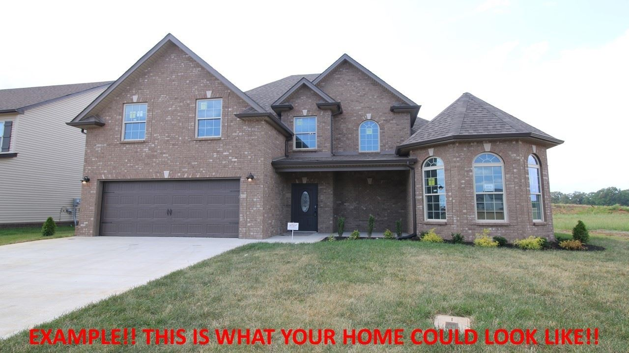 10 Charleston Oaks Reserves, Clarksville, TN 37042 - MLS#: 2240284