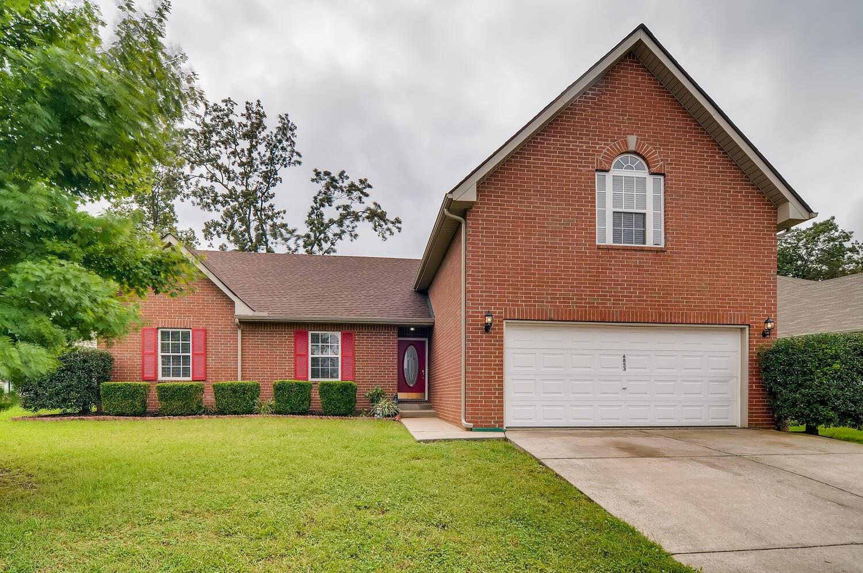 6853 Hickory Rim Ct, Antioch, TN 37013 - MLS#: 2185285
