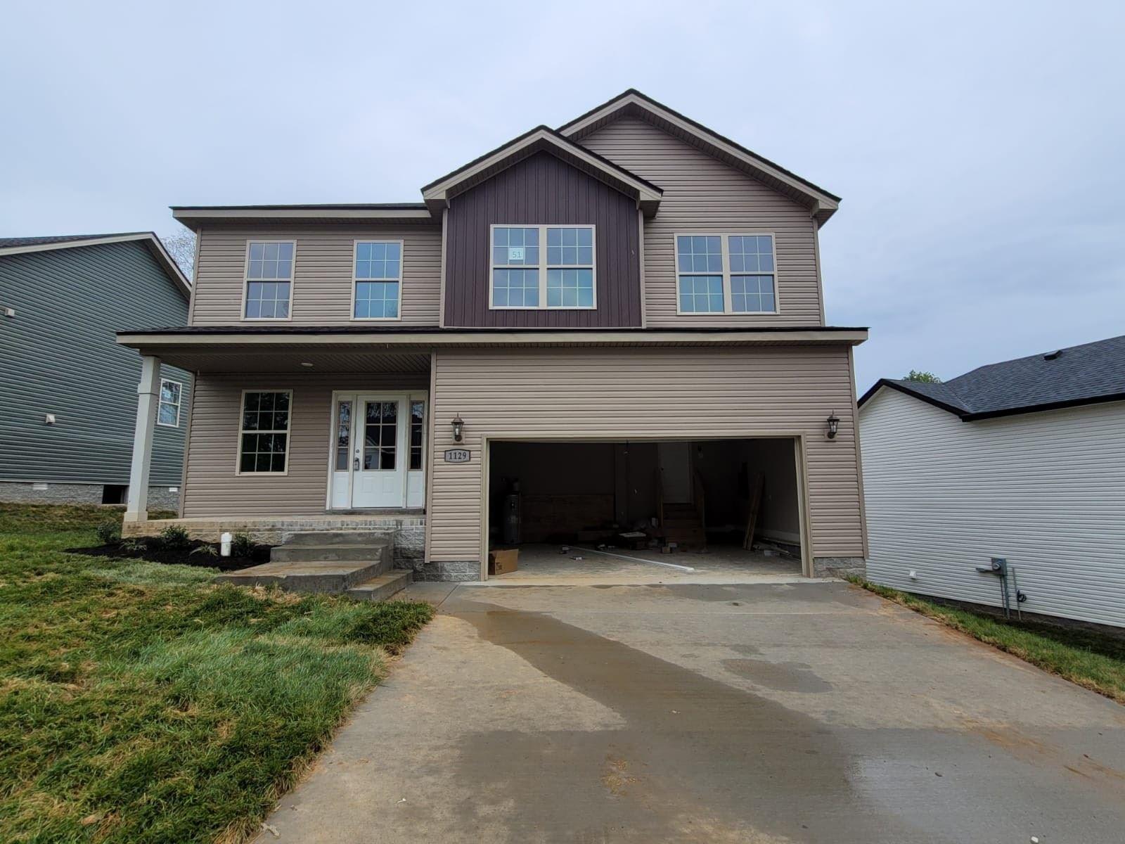 51 Woodland Hills, Clarksville, TN 37043 - MLS#: 2224285