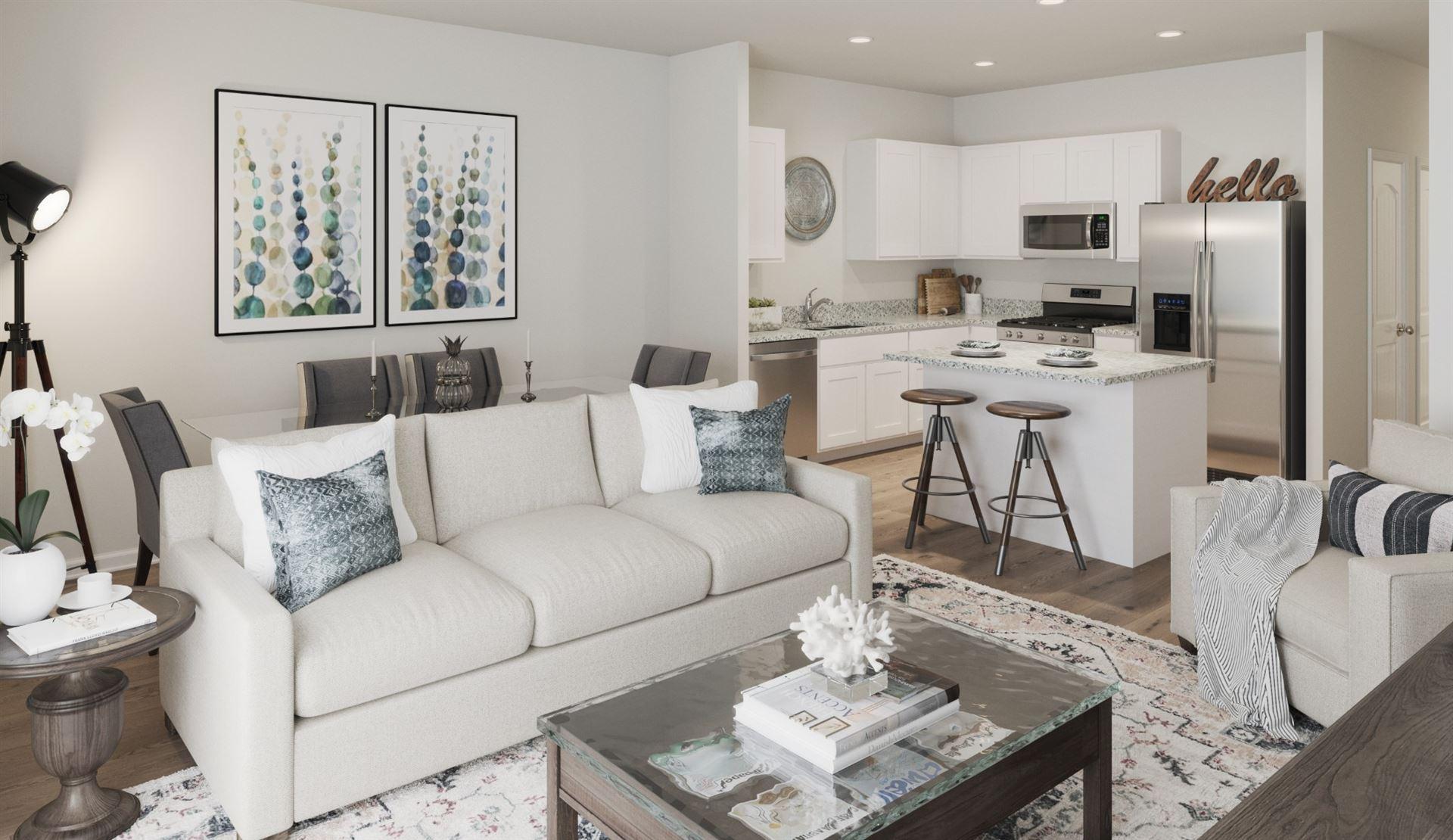 503 Clifford Heights Lot # 33, Columbia, TN 38401 - MLS#: 2229286