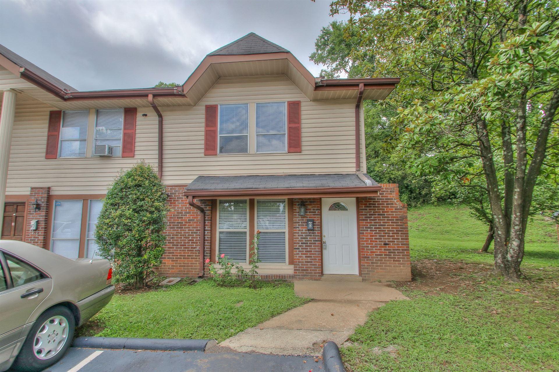 500 Paragon Mills Rd #B8, Nashville, TN 37211 - MLS#: 2284286