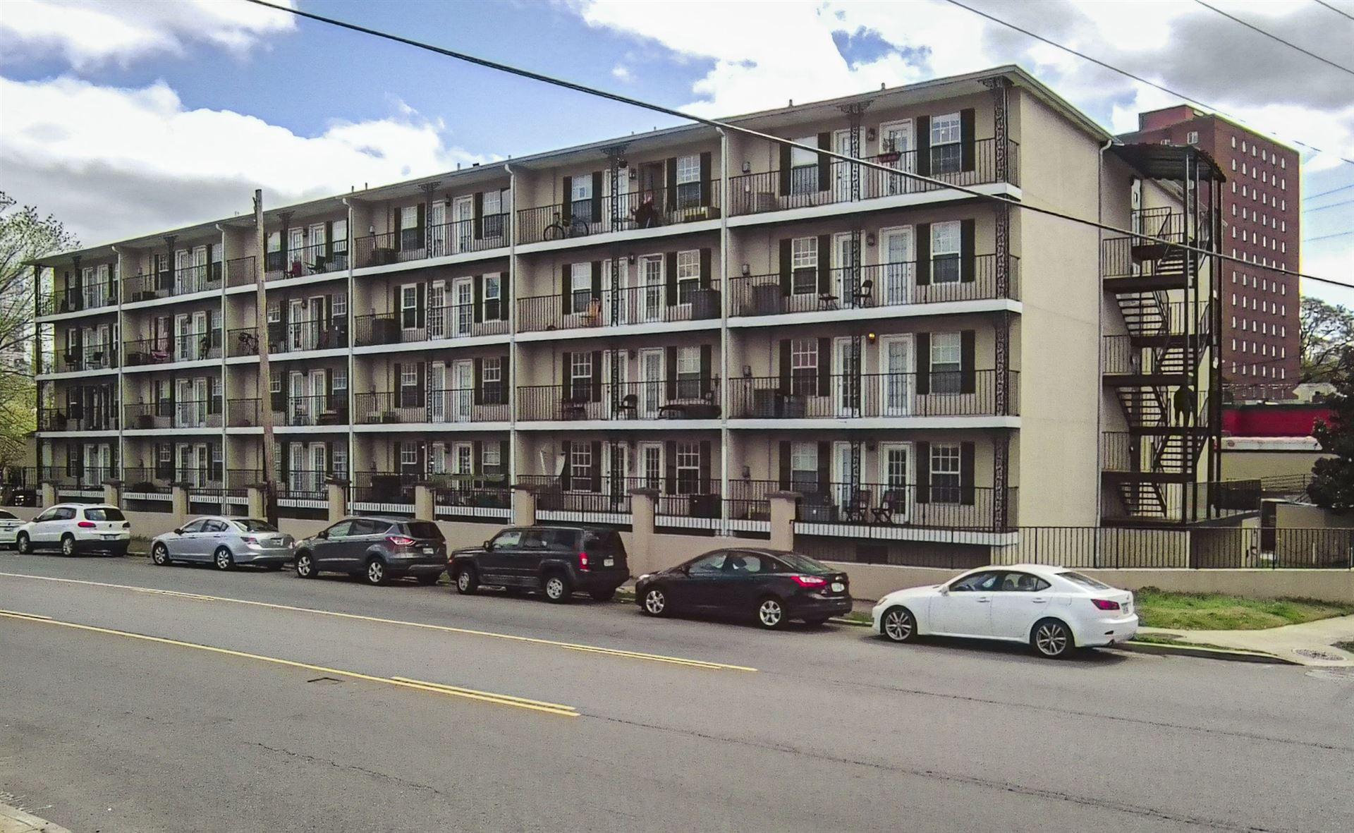 Photo of 2325 Elliston Pl #108, Nashville, TN 37203 (MLS # 2239287)