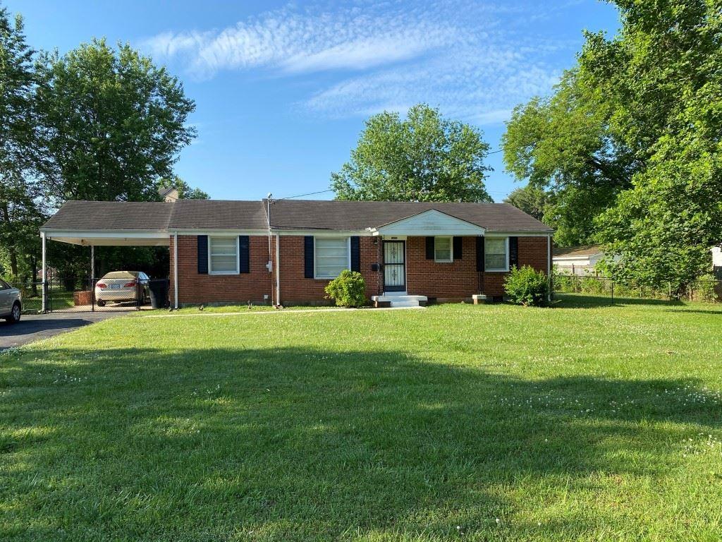 1606 Atlas St, Murfreesboro, TN 37130 - MLS#: 2263287