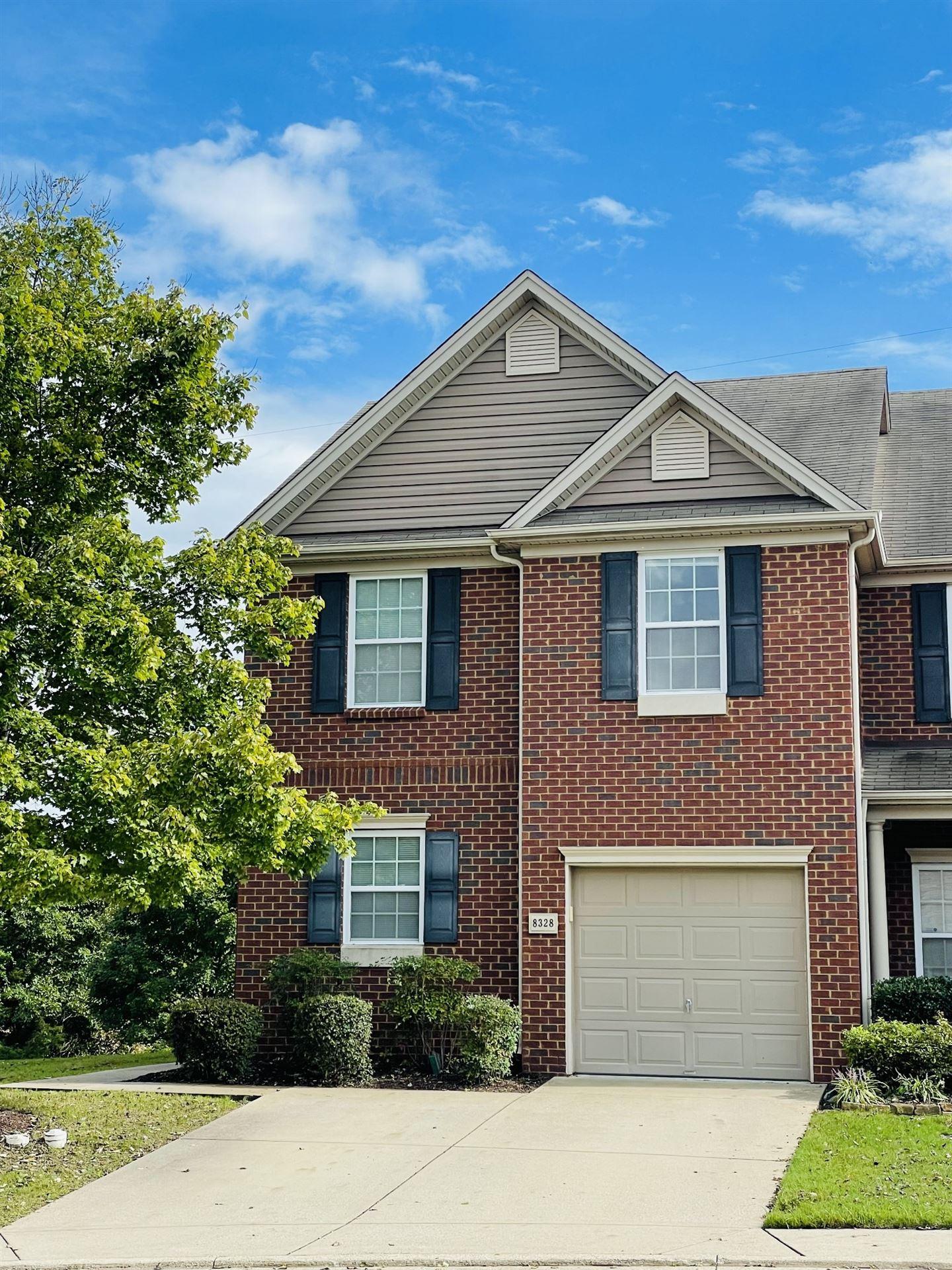 8328 Rossi Rd, Brentwood, TN 37027 - MLS#: 2293287