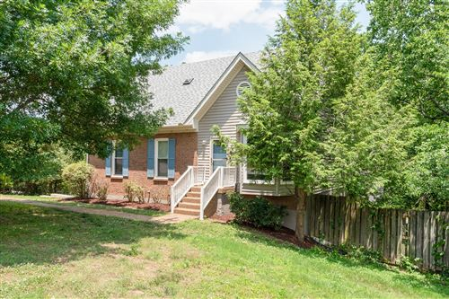 Photo of 201 Bass Dr, Mount Juliet, TN 37122 (MLS # 2165288)