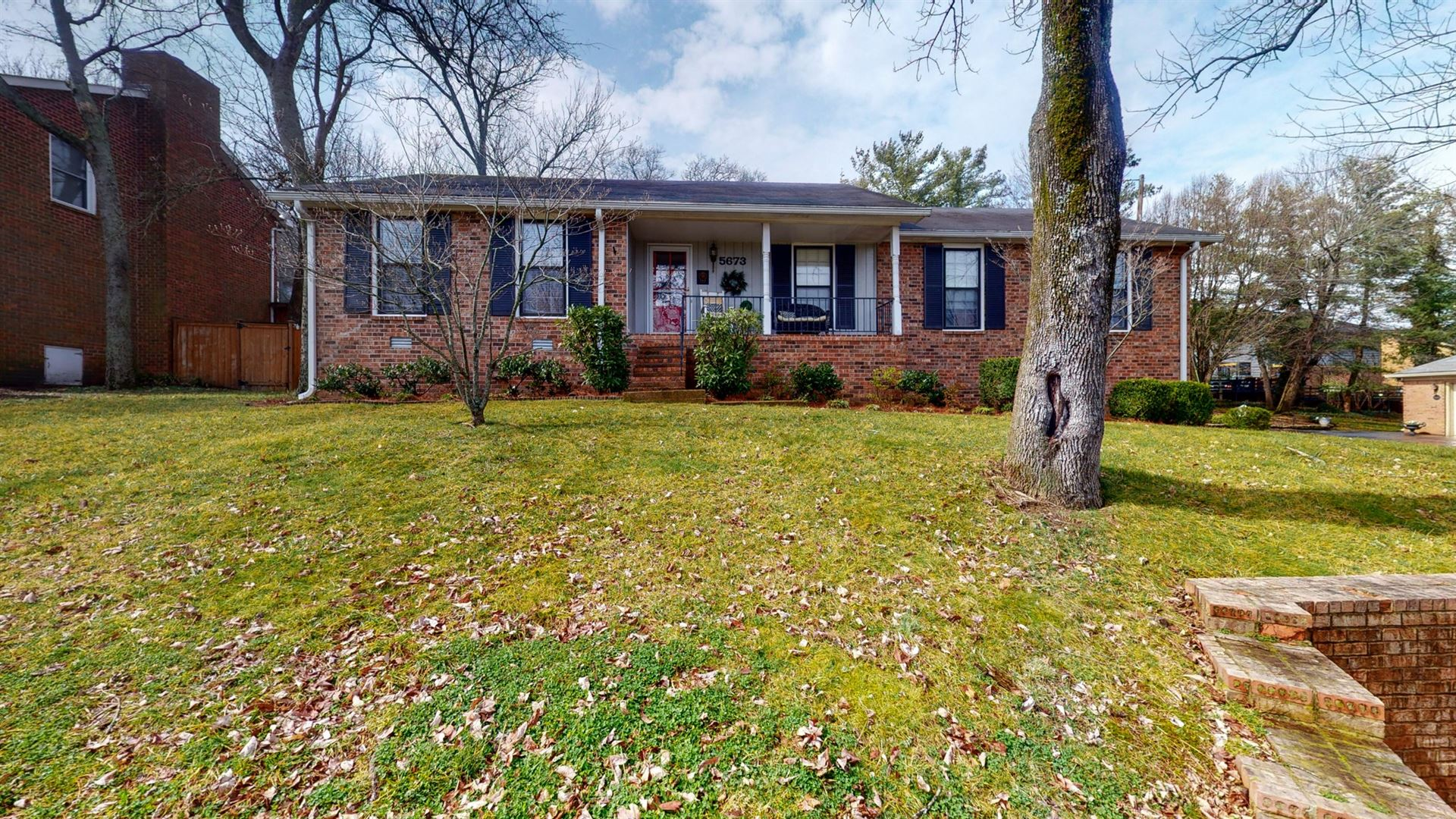 5673 Oakes Dr, Brentwood, TN 37027 - MLS#: 2257288