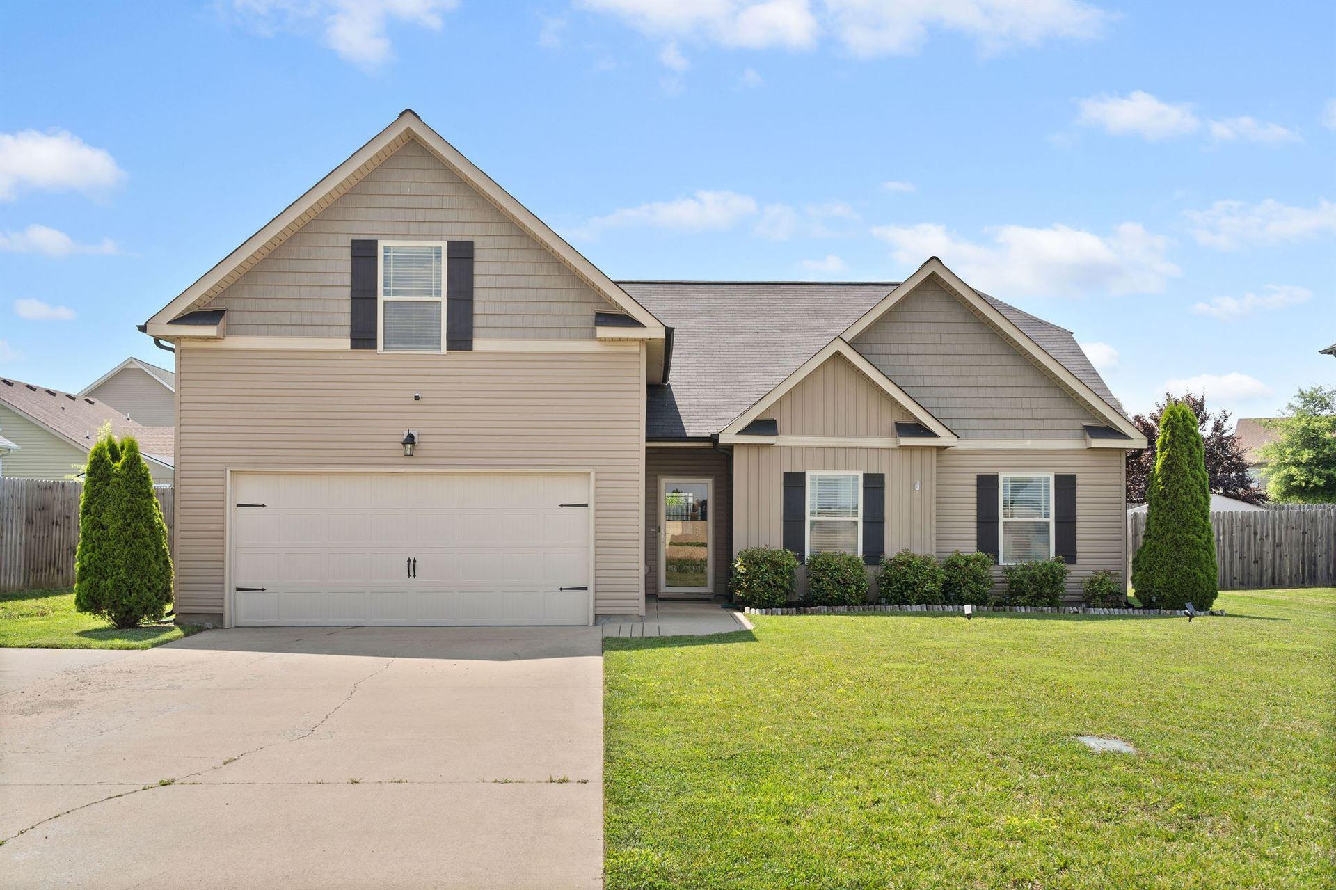 2336 Pea Ridge Rd, Clarksville, TN 37040 - MLS#: 2264288