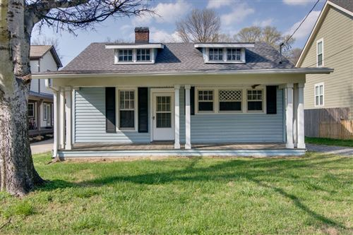 Photo of 3708 Murphy Rd, Nashville, TN 37209 (MLS # 2168289)