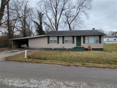 Photo of 504 S Ramsey St, Manchester, TN 37355 (MLS # 2225289)