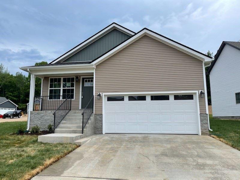 23 Woodland Hills, Clarksville, TN 37042 - MLS#: 2231289